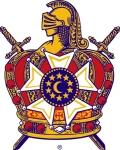 DeMolay Shield Logo