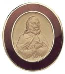 Chevalier Medallion