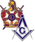 DeMolay / Masonic Logo