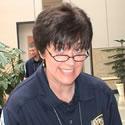 """Mom"" Jeanine M. Larkin - Director of Health and Safey"