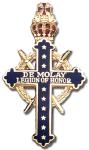 Legion of Honor Medallion