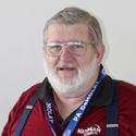 """""""Dad"""" Mike Glanville - Director of the DeMolay and More Store"""