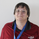 """""""Mom"""" Patricia Glanville - Director of the DeMolay and More Store"""