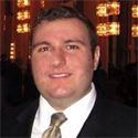 """""""Dad"""" Chad D. Reichard - Asst. Director of Convention"""