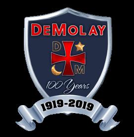 DeMolay Centennial Logo.png